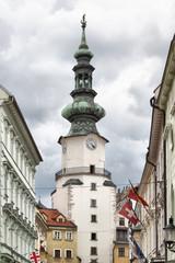 Wall Mural - Bratislava