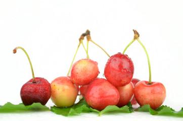 Obraz owoce - fototapety do salonu
