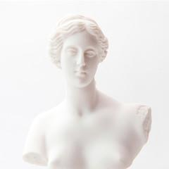 Venus sculpture