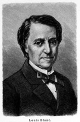 Jean Joseph Charles Louis Blanc