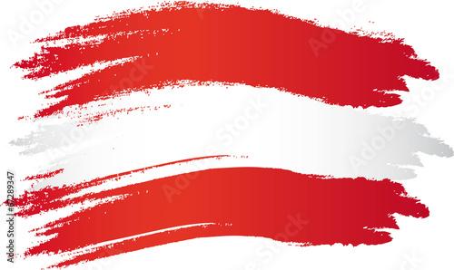 sterreich flagge stockfotos und lizenzfreie vektoren auf bild 67289347. Black Bedroom Furniture Sets. Home Design Ideas