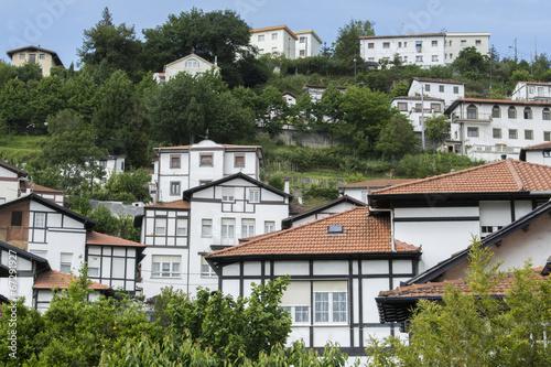 Barrio de matiko ciudad jardin bilbao espa a fotos de for Jardines 6 bilbao