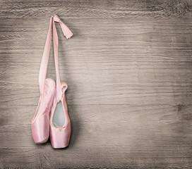 Lamas personalizadas de deportes con tu foto new pink ballet shoes