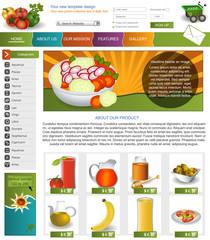 website template 9