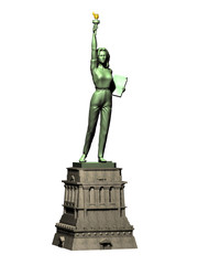 contemporary Liberty