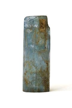 Beryl crystal. 5cm high.
