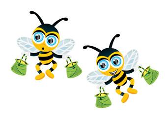 Znalezione obrazy dla zapytania pszczoły rysunek