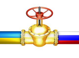 gold valve