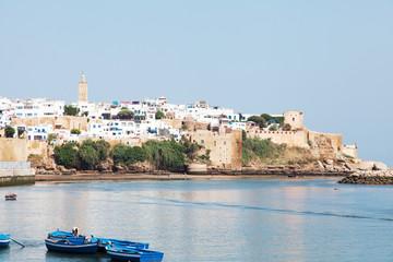 Foto op Canvas Marokko Promontorio