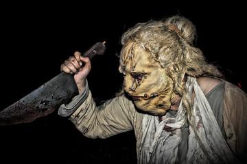 Mörder Halloween
