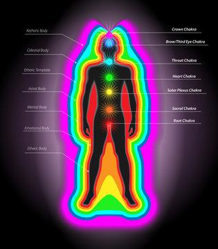 auras and chakras