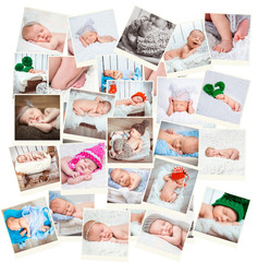 sweet newborn babies photos