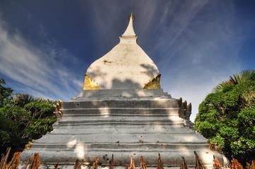 Wat Phra That Si Song Rak Loei