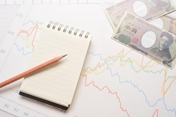 財務のイメージ