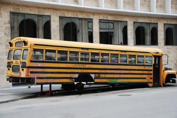 bus écolier