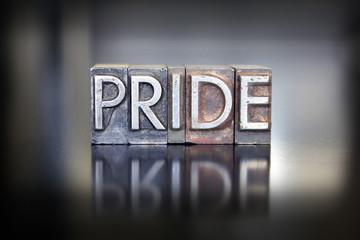 Pride Letterpress