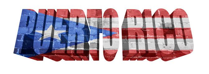 Puerto Rico Word