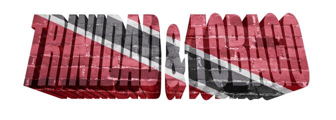 Trinidad and Tobago Word