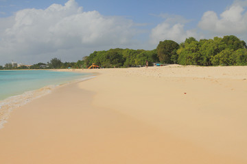 Brandons Beach. Bridgetown, Barbados