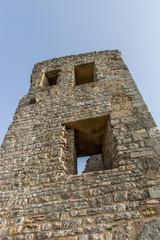Château de Valbelle à Tourves