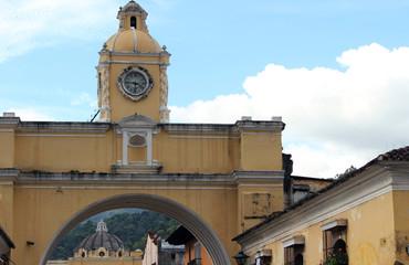 Arco de Antigua Guatemala