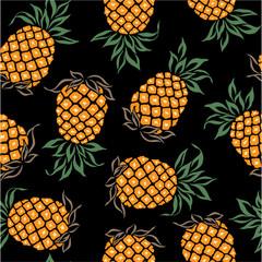 パイナップルのパターン,