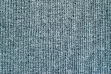 abstract texture of knitted fabric