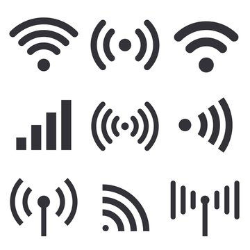 Radio waves