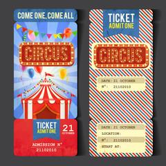 ticket circus