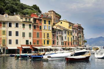 Canvas Prints Liguria Portofino_4