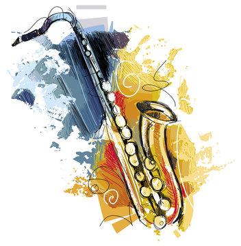 Artful Sax