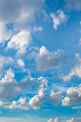 Cloud on Sky