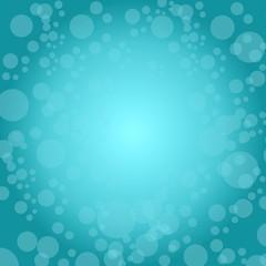 circles symbol background