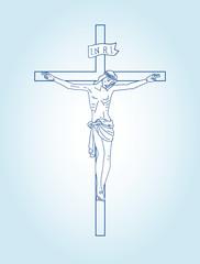 Christian sign.