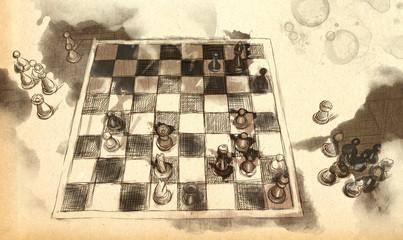 The World's Great Chess Games: Karpov - Kasparov