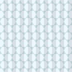 Vector hexagon star seamless pattern