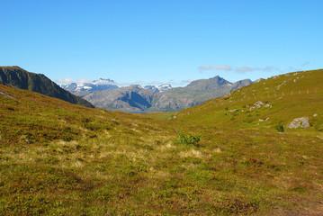 weites Land Norwegen