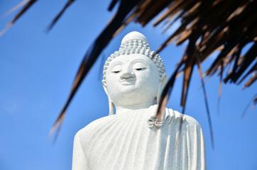 Image Big Buddha Pra Puttamingmongkol Akenakkiri at Phuket