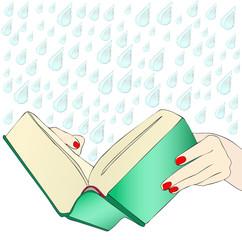 Un libro commovente