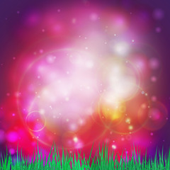 Abstract background. Vector design for print or web