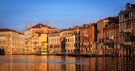 Wall Mural - Venice houses