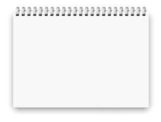 Notebook a4 size