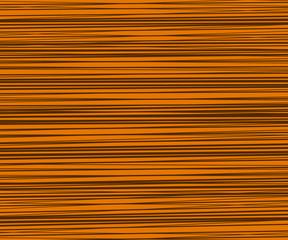 Orange Random Lines Texture