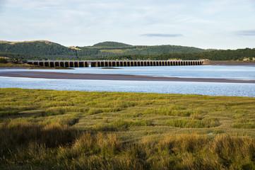 Ulverston Railway Viaduct