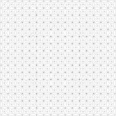 Star Triangle Line Web Net Pattern Vector