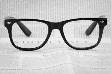 aktuelles durch die brille