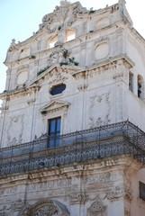 Chiesa di Santa Lucia alla Badia