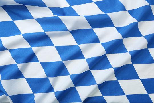 Bayrische Fahne
