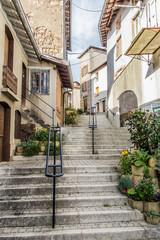 Rue de Villechenève