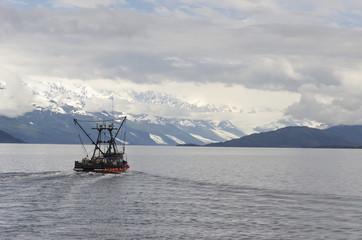 Salmon Fisher 2